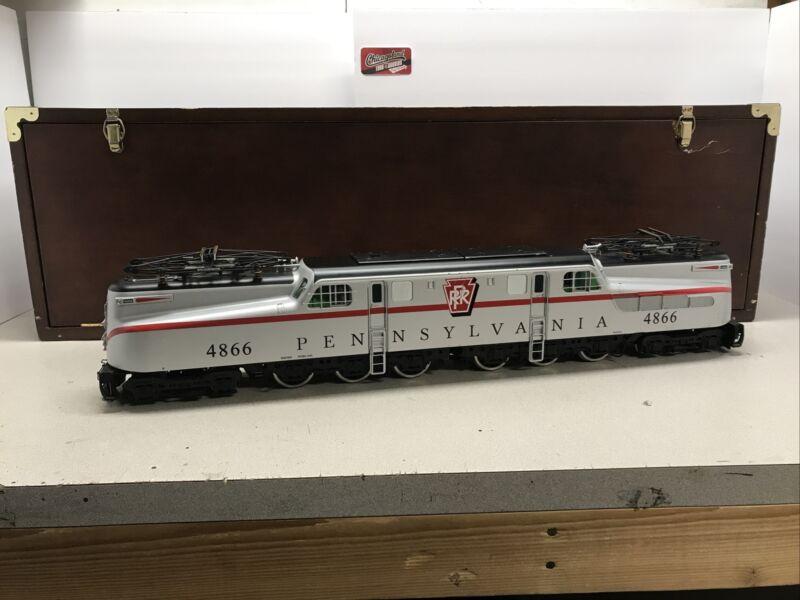 USA Trains R20036 Pennsylvania #4866 GG1 Electric Locomotive