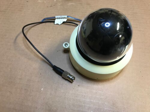 Panasonic WV-CF354 Color CCTV Camera 24 VAC, 12 VDC *USED*
