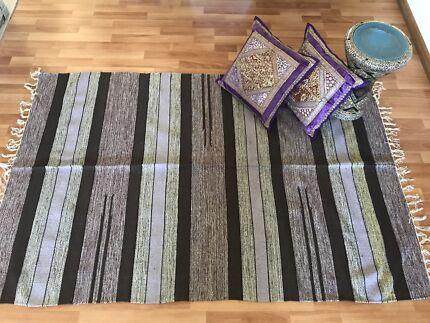 Ethnic rug  New