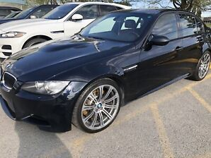 Beautiful well maintained BMW M3 2010 Manual
