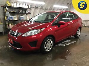 2012 Ford Fiesta SE*POWER LOCKS/WINDOWS/DOORS* AUTOMATIC*CLOTH S