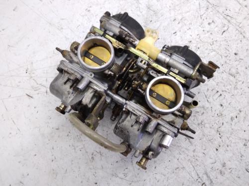 Coppia Carburatori Mikuni Revisionati Ducati Monster 600 1999
