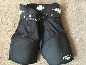 Men's mission S-250 hockey pants