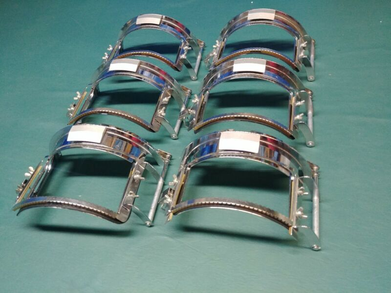 Brother embroidery machine Cap Hat Hoop BAS 423 416