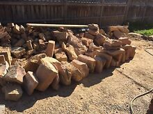 FREE Sandstone blocks Collaroy Manly Area Preview