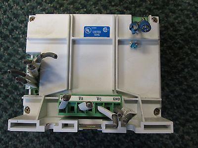 Cutler Hammer Iq Universal Energy Sentinel 3D52828g03 5 A 50 60 Hz