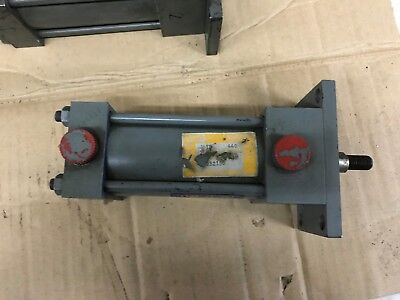Miller Fluid Power Corp Hydraulic Cylinder J16r
