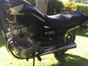 Honda CB 250 2002 for sale Warrnambool Warrnambool City Preview