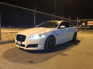 Rent My 2015 Jaguar XF Sport!!