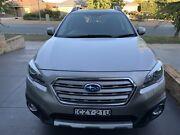 2015 Subaru Outback 2.5i Premium 5GEN Auto AWD MY15 Immaculate Nicholls Gungahlin Area Preview