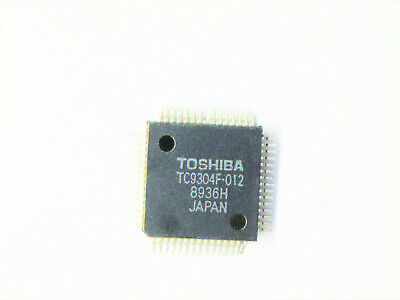 Tc9304af-012 Original Toshiba 60p Smd Ic 1 Pc