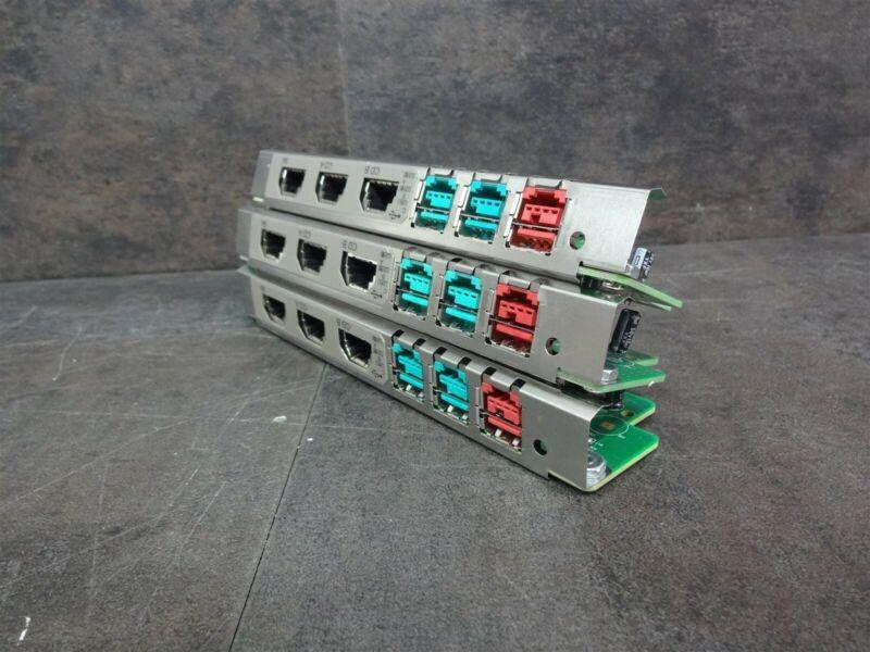 Lot of 3 SUREPORT XG40 BTM 3XUSB/RS485 IBM SurePOS 4900 Toshiba POS 99Y1452