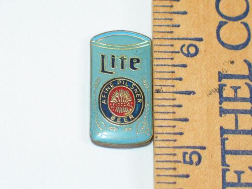 Miller Lite Beer Pin