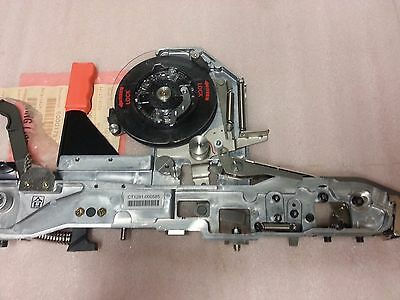 Universal Instruments Ct-1291 12mm Tape Feeder Uic Pn 47893811 Qty 5