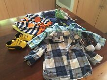 Boys sz 0-1 bag of goodies New Lambton Heights Newcastle Area Preview