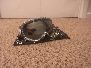 Electric EG1 goggles for sale!
