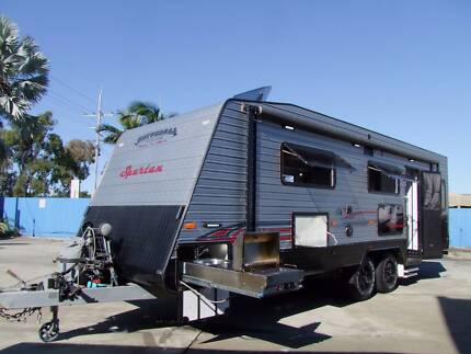 2015 UNIVERSAL SPARTAN SLIDE OUT 250, 25′
