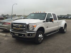 2016 Ford F-350 dually