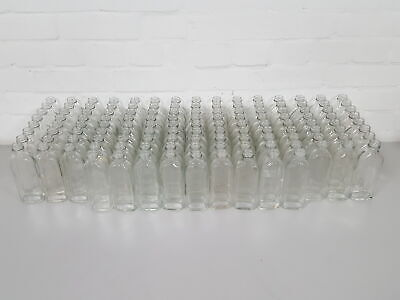 Lot Of 129 200ml Glass Bottles Jars Lab Glassware Equipment