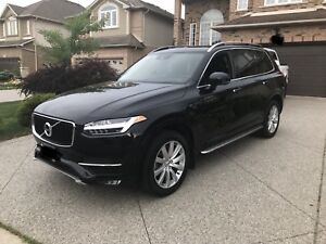 Volvo XC90 T6 Momentum **TAXES INCLUDED*