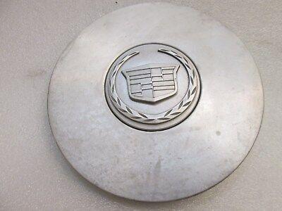 Cadillac center caps hubcaps Deville DTS DHS Seville wheel 1996-2001