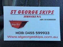 cheap skip bin hire Sydney Beverly Hills Hurstville Area Preview