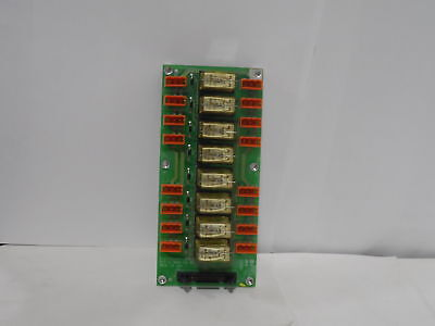 Electrovert 61860181011 Board Used