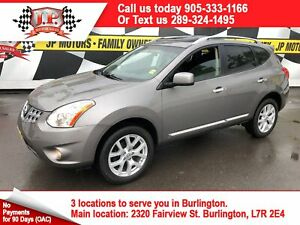 2013 Nissan Rogue SV, Automatic, Rearview Camera, 91, 000km