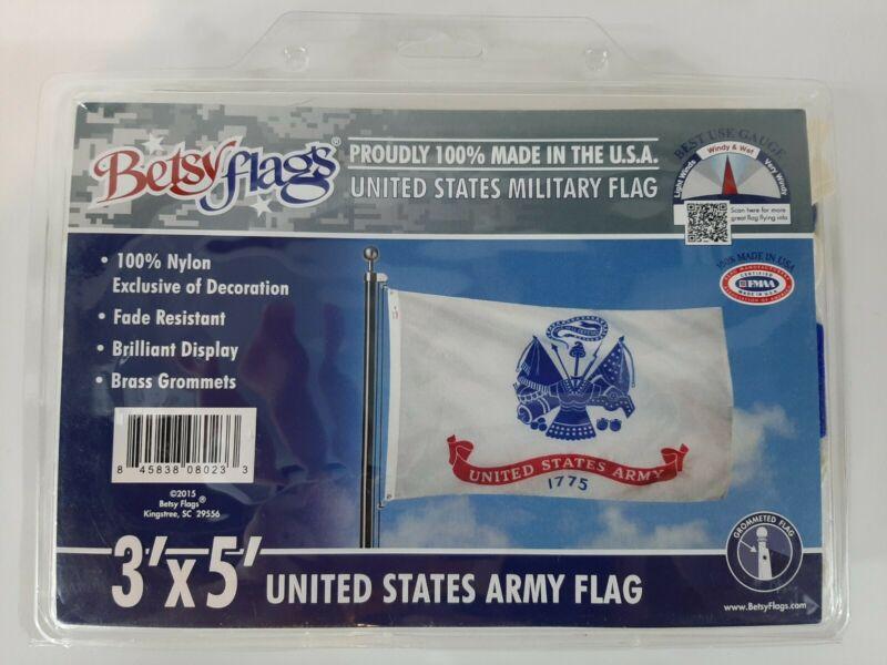 United States Army Flag 3