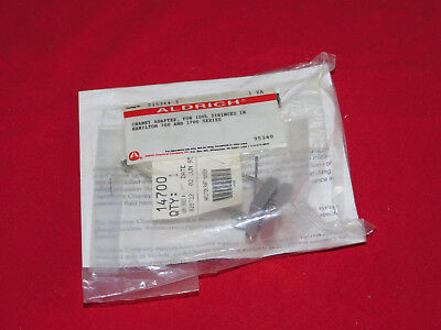 Aldrich Chaney Adapter For 10ul Syringes In Hamilton 700 And 1700 Series Z15344