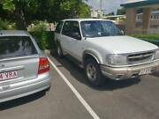 2000 Ford Explorer SUV Caboolture Caboolture Area Preview
