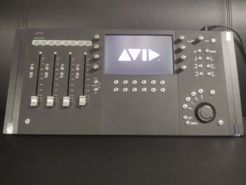 Avid Artist Control Mix Surface & Transport for Pro Tools - Free Shipping!
