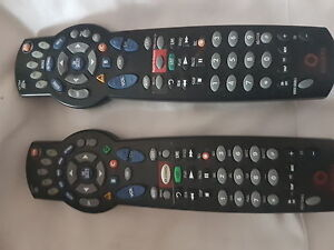 Rogers Controllers