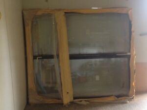 2x double glazed windows Coolamon Coolamon Area Preview