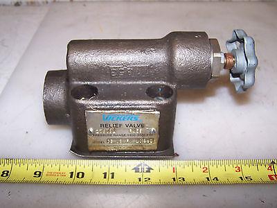 New Vickers Hydraulic Pressure Relief Valve Cg03fv10s81 Cg-03-fv-10 S81