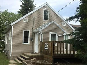 Reduced 3102-3rd St W Carrot River $89,500