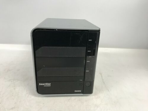 Promise Technology, Inc SmartStor DS4600 Hard Drive Enclosure | NO DRIVES |