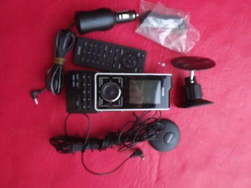 SIRIUS Stiletto 100 Portable Satellite Radio W/Car Kit LIFETIME  SUBSCRIPTION