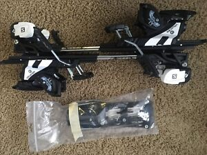 Guardian MNC 13 touring ski bindings