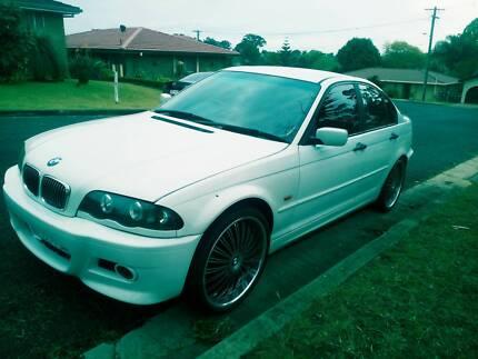 2001 BMW 318i e46 East Lismore Lismore Area Preview