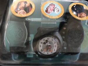 Disney Mickey Mouse Watch - NEW