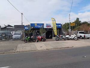 Huge Retail shop busy street frontage 10 min from cbd. North Perth Vincent Area Preview