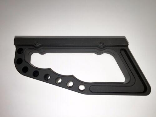 Kel-Tec KSG Compatible Billet Striker Pump Grip Handle: by Hi-Tech Custom