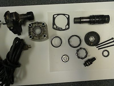 USED 496440-00 CLUTCH ASSEMBY  FOR DW531 T3 PART FOR SALE NOT ENTIRE PICTURE
