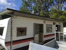 caravan chesney 27ft Ormeau Gold Coast North Preview