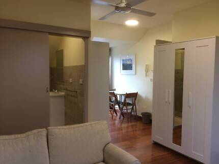 Large double room with ensuite and balcony