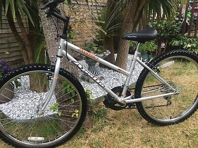womens mountain bike used