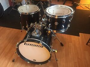 Batterie drum Ludwig Breakbeats usagé used