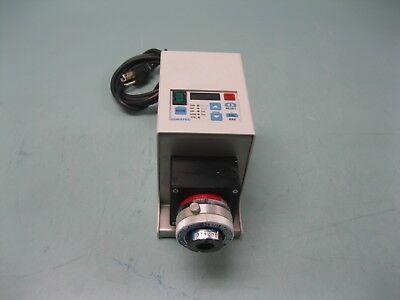 Ismatec Ism321c Digital Rotary Piston Pump G19 2436