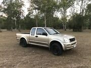 05 Holden rodeo Stockleigh Logan Area Preview